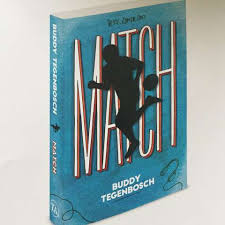 Match - Buddy Tegenbosch